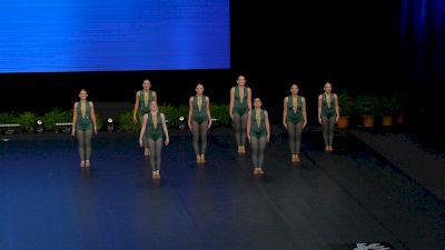 Beavercreek High School [2021 Small Varsity Jazz Semis] 2021 UDA National Dance Team Championship