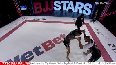Vitor Terra vs Percio Broca | BJJ Stars V