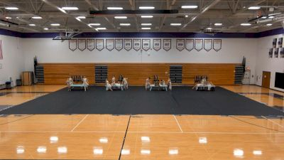 Avon HS Winterguard- Lost & Found