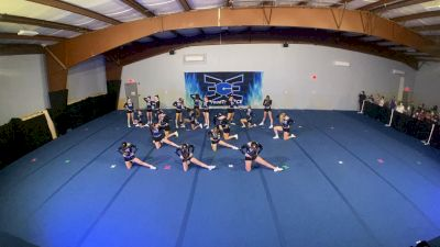 East Celebrity Elite Manchester - Royalty [L3 Junior - Small] 2021 The Regional Summit Virtual Championships