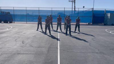 Fountain Valley High School [Hip Hop Varsity - Small] 2021 USA Virtual West Coast Dance Championships