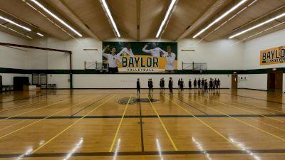 Baylor University [Virtual Division IA Jazz Finals] 2021 NCA & NDA Collegiate Cheer & Dance Championship