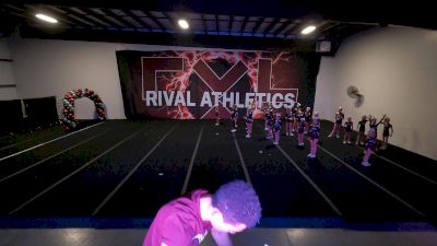 Rival Athletics - Defenders [L2 Youth - Small] 2021 The Regional Summit Virtual Championships