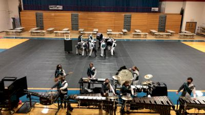 Licking Valley Indoor Percussion - The Lost and the Broken