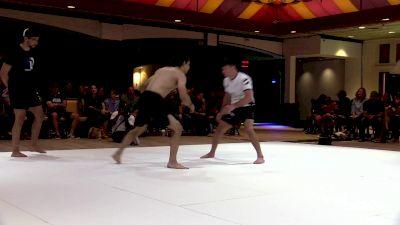 Frank Rosenthal vs David Weintraub Emerald City Invitational Event #2