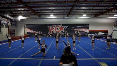 KC Cheer - Ferocious [All Star L5 Junior - Large] 2020 America's Best Virtual National Championship