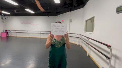 Thousand Oaks High School [Open - Solo] 2020USA Virtual Regional