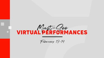 Highlight: Must-Watch Performances From OIPA, MEPA, & NYSPC Virtual Events Feb 13-14