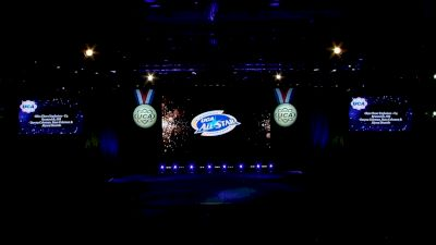 Ohio Cheer Explosion - C4 [2021 L4 Junior - D2 - Small Day 2] 2021 UCA International All Star Championship