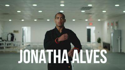 Johnatha Alves vs Gabriel Sousa Artista Invitational 3