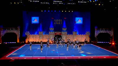 Central Jersey All Stars - Outlaws [2021 L2 Senior - Medium Semis] 2021 The Summit