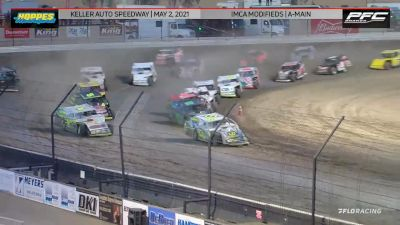 Highlights | California IMCA Speedweek at Keller Auto Speedway