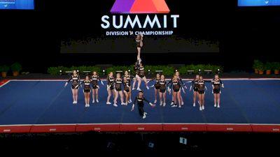 Diamond Athletics - Reign [2021 L3 Senior Coed - Small Wild Card] 2021 The D2 Summit