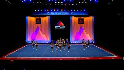 Cheer Nation Athletics - Miss Twi5t [2021 L5 Senior - Large Wild Card] 2021 The D2 Summit