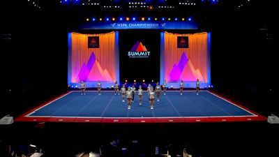 Quest Athletics - Black Ops [2021 L5 Senior Coed - Small Semis] 2021 The D2 Summit