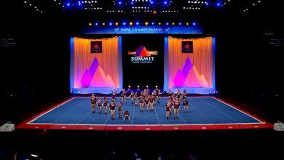 Las Vegas All Stars - ROUGE [2021 L2 Junior - Medium Finals] 2021 The D2 Summit