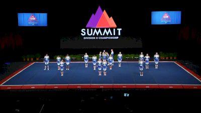 Element All Stars - Sapphire [2021 L4 Senior Coed - Small Semis] 2021 The D2 Summit