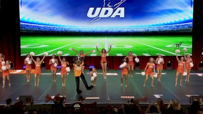 University of Tennessee [2020 Division IA Dance Game Day Finals] 2020 UCA & UDA College Nationals