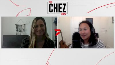 One Lesson To For The Next Generation Of Softball Players | Episode 10 The Chez Show With Lauren Lappin