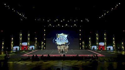 World Class All Stars - Fame [2020 L6 XS Senior Coed Day 1] 2020 NCA All-Star Nationals