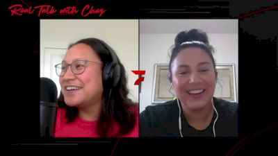 Real Talk with Chez Episode 1 Part 3 Tori Vidales on Experience at TAMU