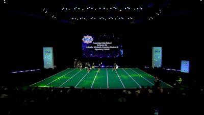 Pennridge High School [2020 Large Non Tumbling Game Day Prelims] 2020 UCA National High School Cheerleading Championship