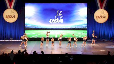 Stoney Creek High School [2020 Small Game Day Finals] 2020 UDA National Dance Team Championship