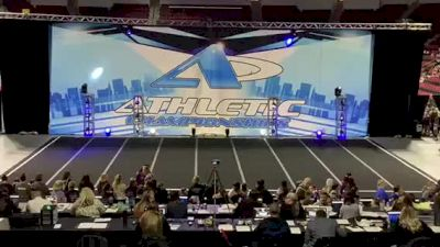 Elite All Stars of Maine - Sassy Soldiers [Level 3 Youth Small D2] 2020 The U.S. Finals Virtual Championship