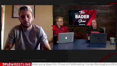 Tyler Berger's Crazy Recruiting Trip Story