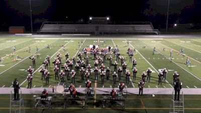 What the World Needs Now, What a Wonderful World, We Are the World - Somerville (NJ) High School