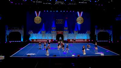 Summit High School [2021 Small Varsity Division I Finals] 2021 UCA National High School Cheerleading Championship