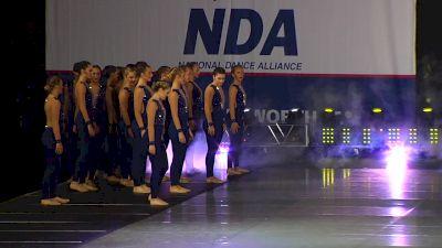 West Virginia University [2019 Dance Team Performance Division IA Finals] 2019 NCA & NDA Collegiate Cheer and Dance Championship