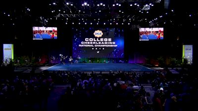 Liberty University [2019 Cheer Division IA Finals] UCA & UDA College Cheerleading and Dance Team National Championship