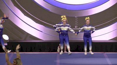 Cheer Central Suns - Supernovas [2019 CheerAbilities] 2019 The Cheerleading Worlds