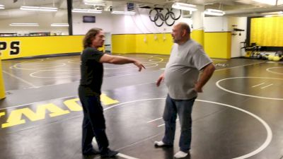On The Mat With Randy Lewis