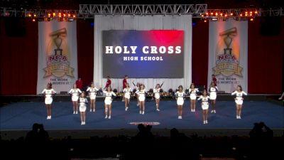 Holy Cross High School [2019 Intermediate High School Open Finals] NCA Senior & Junior High School National Championship