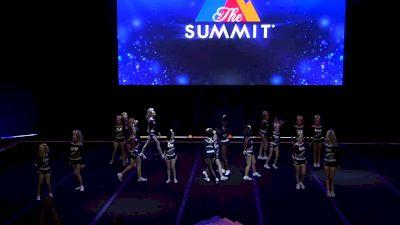 Upper Merion All Stars - Frost [2019 L3 Small Junior Semis] 2019 The Summit