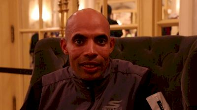 Meb Keflezighi On 5 Years Since His Victory And Grand Marshal Experience At 2019 Boston