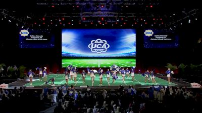 Hofstra University [2020 Open All Girl Game Day Finals] 2020 UCA & UDA College Nationals