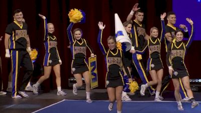 Morehead State University [2020 Cheer Division I Finals] 2020 UCA & UDA College Nationals