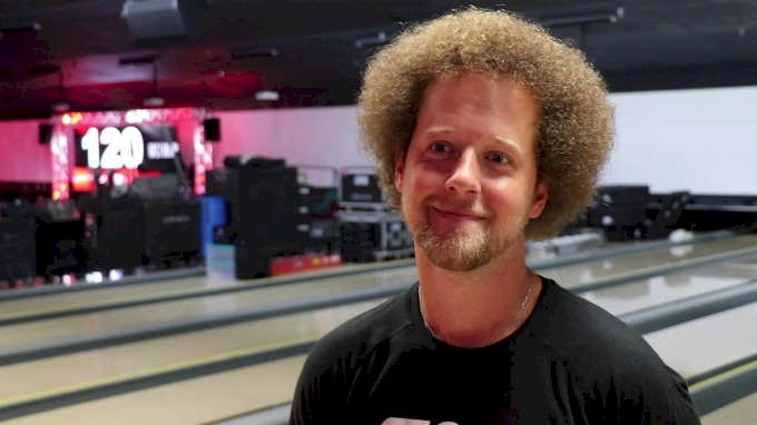 Troup: Humidity Makes The Fro Bigger