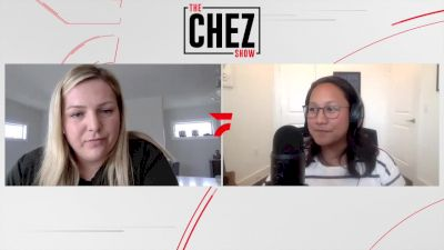 Go-To Karoake Song | Ep 16 The Chez Show With Sara Groenewegen
