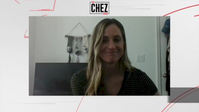 The Influence of Good Coaches | Episode 10 The Chez Show With Lauren Lappin