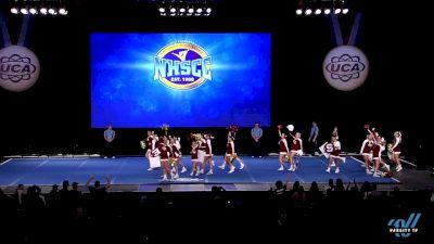 Avon Grove High School [2019 Large Varsity Division I Semis] 2019 UCA National High School Cheerleading Championship