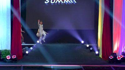 LA Cheerz Allstarz - Gold [2019 L5 Small Senior Restricted Coed Finals] 2019 The D2 Summit