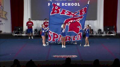 Bixby High School [2019 Medium Advanced High School Finals] NCA Senior & Junior High School National Championship