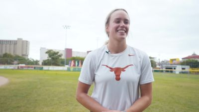 Texas Miranda Elish - Impact of Coach Steve Singleton