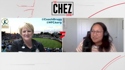 Connecting The Dots | Ep 18 The Chez Show With Carol Bruggman