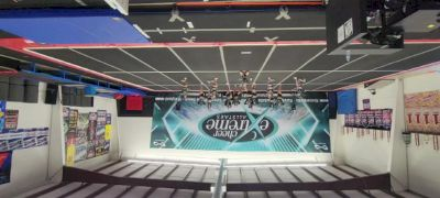 Cheer Extreme - Charlotte - Lady Reign [L4 Senior - Small] 2021 Coastal at the Capitol Virtual National Championship