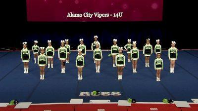 Alamo City Vipers - 14U [2021 L2 Traditional Rec - Non-Affiliated (14Y) Finals] 2021 The Quest